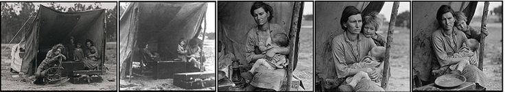 Florence Owens Thompson: story of the Migrant Mother - Wikipedia, the free encyclopedia