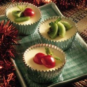 Eagle Brand® Mini Cheesecakes