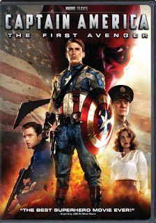 CAPTAIN AMERICA-THE FIRST AVENGER Full Movie Free