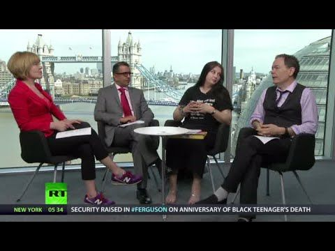 Keiser Report: Stealth Privatization (Summer Solutions E794)