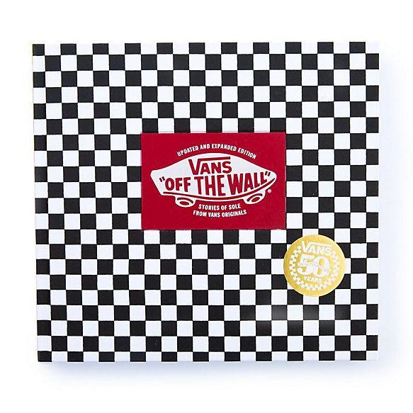 vans off the wall album