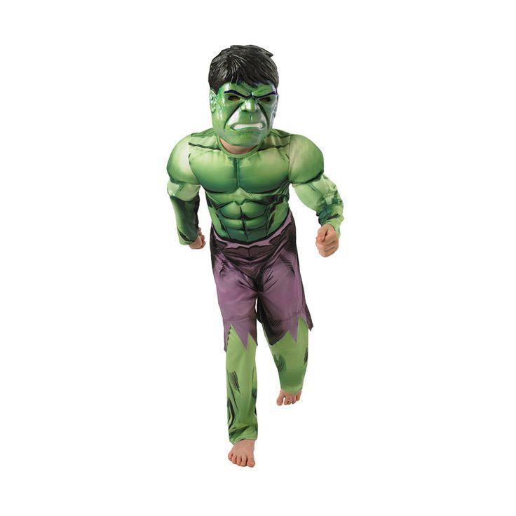 Hulk Child Small