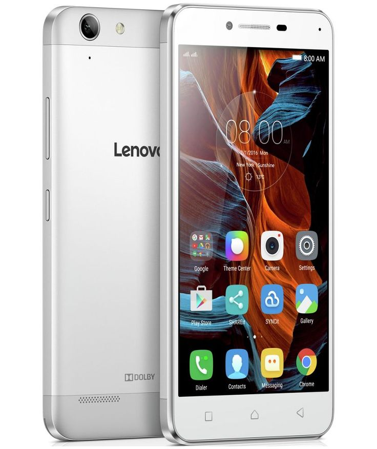Buy Sim Free Lenovo K5 Smartphone - White at Argos.co.uk - Your Online Shop for SIM free phones.