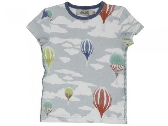 Hot Air Balloons Tee