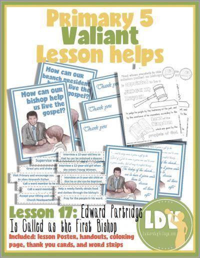 Lds Teachers manual