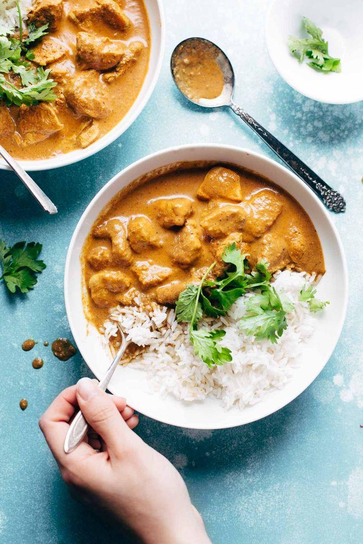 Chicken Tikka Masala-2-4