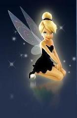 Love Tinker Bell