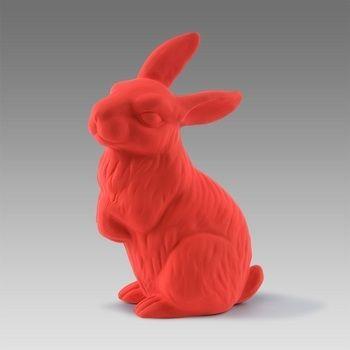 paul smith rabbit