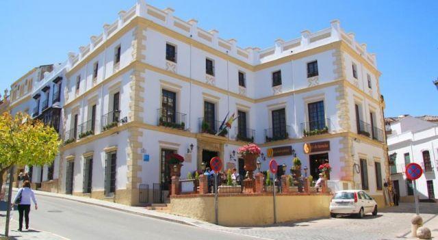 El Poeta de Ronda - 4 Star #Hotel - $70 - #Hotels #Spain #Ronda http://www.justigo.co.in/hotels/spain/ronda/el-poeta-de-ronda_9692.html