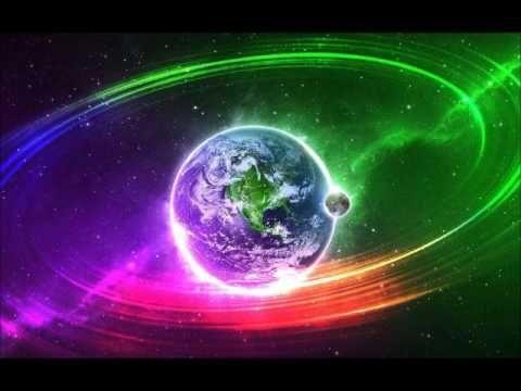 Čištění těla energií Země -  meditace