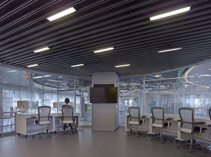 Gallery Of Cedars Sinai 360 Simulation Lab / Yazdani Studio Of Cannon Design    3