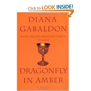 """DianaGabaldon.com 
