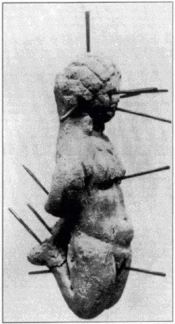 ΚΑΤΑΔΕΣΜΟΙ ΚΑΙ ΚΑΤΑΠΑΣΣΑΛΕΥΣΕΙΣ ΣΤΗΝ ΑΡΧΑΙΑ ΕΛΛΑΔΑ Στην Αρχαία Ελλάδα όπως γνωρίζουμε από τα κείμενα του Ησίοδου και του Ομήρου η μαγεία είχε σημαντική θέση στην καθημερινότητα των ανθρώπων. Δεν ήταν μόνο οι 12 Θεοί του Ολύμπου αλλά και άλλες μορφές, όπως η Μήδεια, η Κίρκη και η