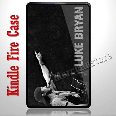 New Design Luke Bryan Kindle Fire CaseBryans Kindle, Kindle Fire Cases