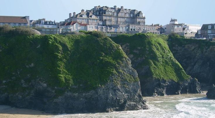 Booking.com: Legacy Hotel Victoria , Newquay, UK  - 2429 Guest reviews . Book your hotel now!