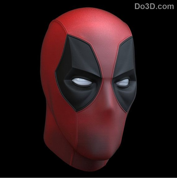 25+ Best Ideas about Deadpool Mask on Pinterest | Deadpool ...