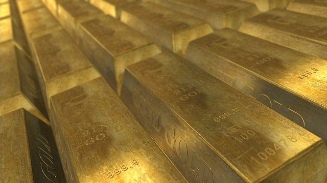 Meneropong Harga Emas Dunia 2015