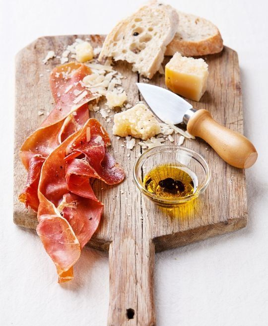Cheese For Lunch: 5 New Takes on a Ploughman's Lunch The Cheesemonger