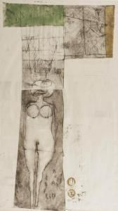 Anton Heyboer - Untitled
