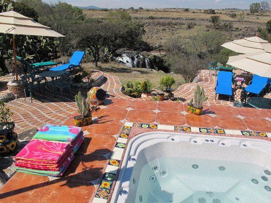 Rancho Las Cascadas - All Inclusive Boutique Resort