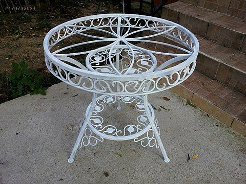 1000 Images About Wrought Iron On Pinterest Planters
