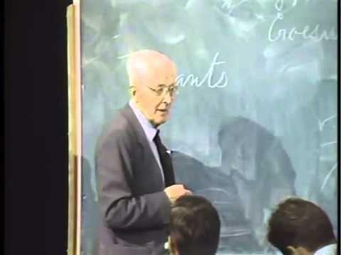 Lecture 03 - Book of Mormon - Geopolitics 600 BC - Hugh Nibley - Mormon