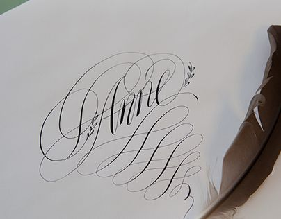 "Check out new work on my @Behance portfolio: ""Calligraphy!"" http://on.be.net/1IDM6GW"