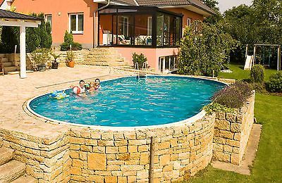 All You Need to Know About Above Ground Pool [With Pictures] – Engelchen