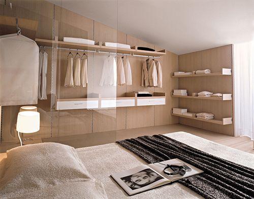 18 best cabine armadio walk in closet images on - Cabine armadio design ...