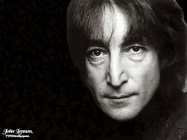 John Lennon, a former member of The Beatles gunned down. At around 10:50 pm on 8 December 1980, as John Lennon and Yoko Ono returned to their New York apartment in The Dakota, Mark David Chapman shot Lennon in the back four times at the entrance to the building. Lennon was taken to the emergency room of the nearby Roosevelt Hospital and was pronounced dead on arrival at 11:07 pm. Earlier that evening, Lennon had autographed a copy of Double Fantasy for Chapman.