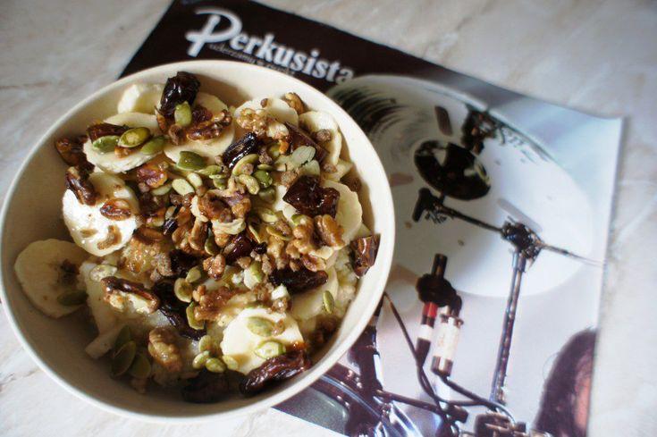 jemto.pl - inspirujące kULInaria | Śniadanie typu: YOU MUST EAT!