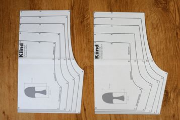 Klim- en klauterbroek: maak zelf speelkleding | Kiind Magazine - met gratis patroon maat 74 - 104 (ong)