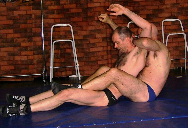 Pro Wrestling Gay Interest Videos 98