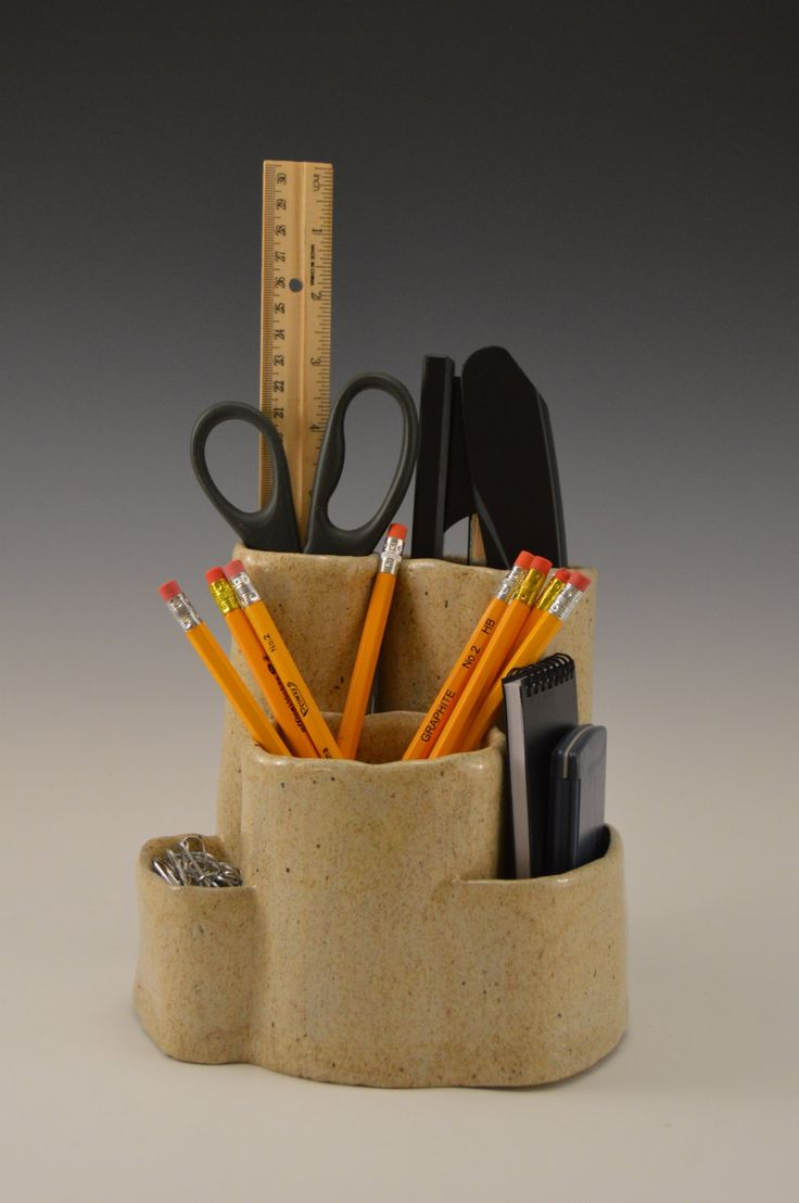 25 best ideas about desk caddy on pinterest tumblr Diy pencil holder for desk