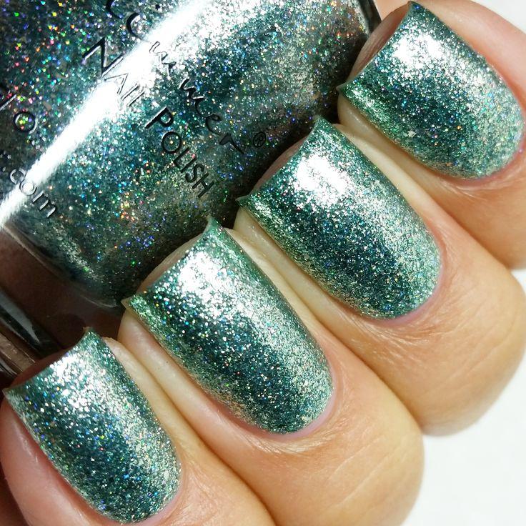 Mejores 10 imágenes de Nails en Pinterest   Diseños de uñas, Fiesta ...