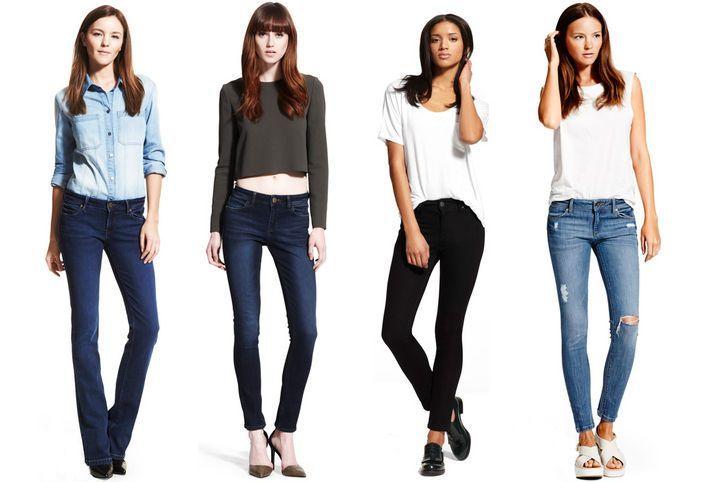 How To Get Longer Legs Legs Outfit Lean Legs Long Jeans
