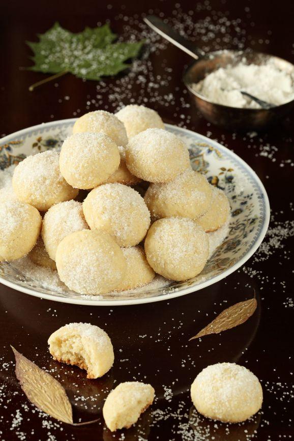 """Verdade de sabor: Португальское печенье """"Areias"""" / Biscoitos """"Areias"""" de Cascais"""
