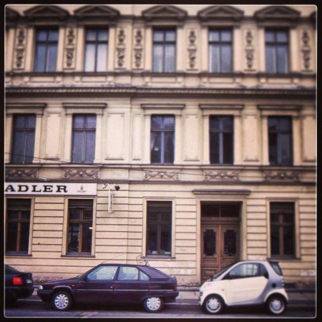Remembering #Berlin, 2002. | Flickr - Photo Sharing!