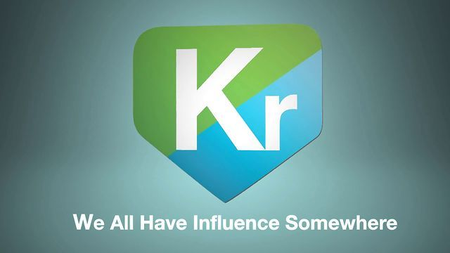 Kred is an interesting free tool to rank your social influence. Kred immediately analyzes your social activity and gives you some easy-to-read statistics on your influence, outreach level and the types of communities you influence and lots more.