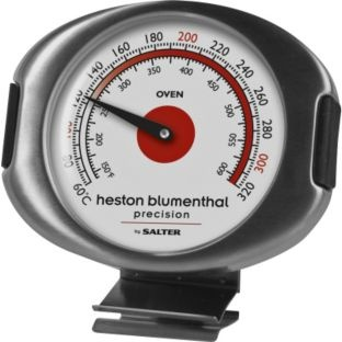 Buy Heston Blumenthal Analogue Oven Thermometer At Argos