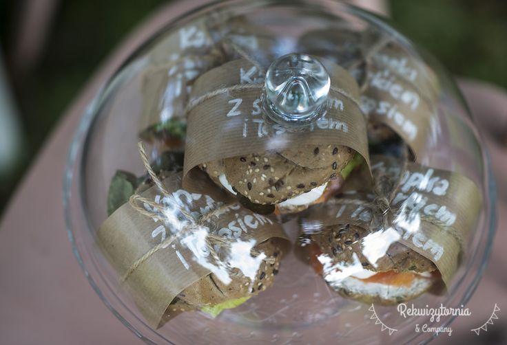 #rekwizytorniaandcompany #wesele #urodziny #dekoracje #vintagewedding #trójmiasto #kanapki