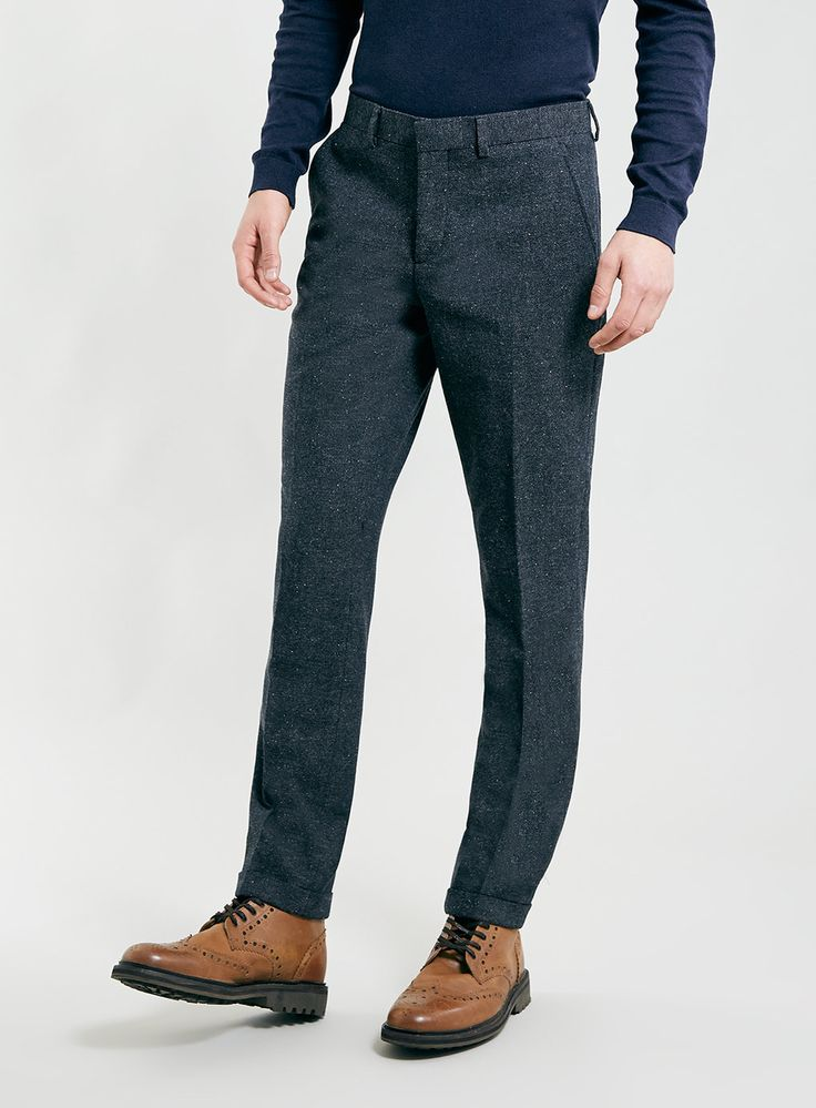Selected Homme Morris Trousers