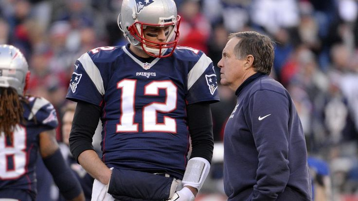 Bill Belichick has yet to show he can draft a quarterback without the gift of good fortune.