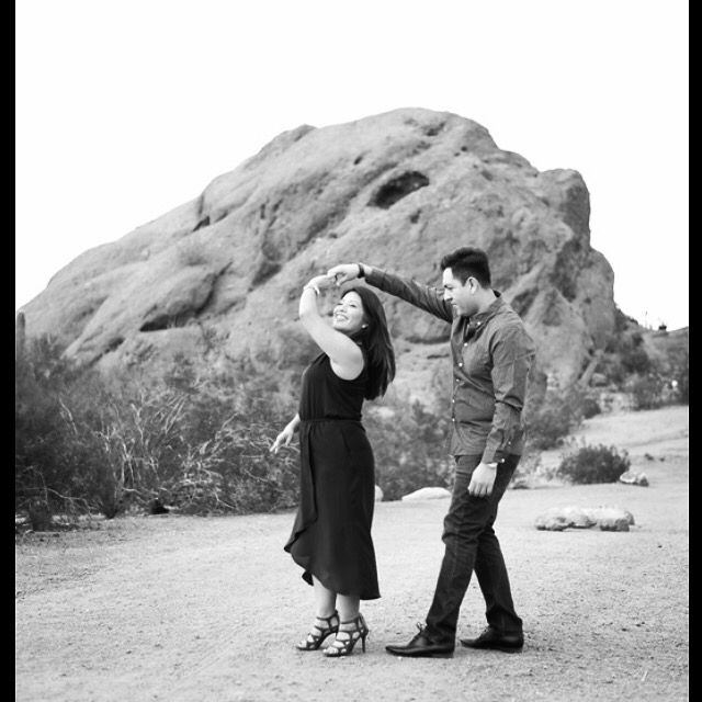 Engagement photography by The Pic Chick www.picchickonline.com