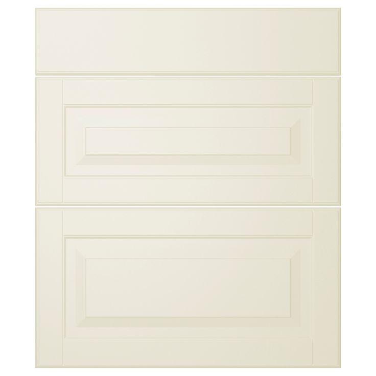 LIDINGÖ Lådfront set om 3 - 40x70 cm - IKEA