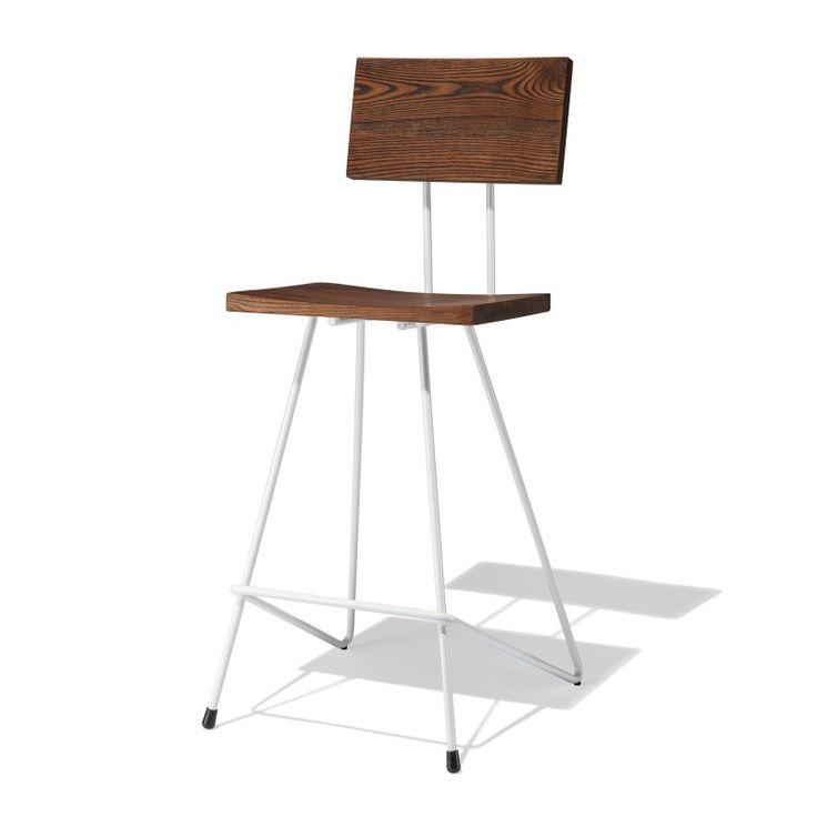 137 best images about bar stools on pinterest counter stools adjustable bar stools and - Classic bar counter design ...
