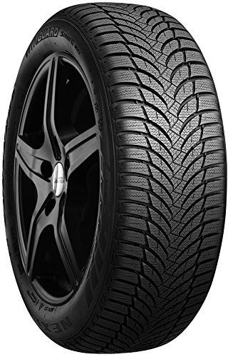 Nexen – WINGUARD Snow G Wh2-185/65 R15 88T – pneu hiver (voiture) – E/C/71: 185/65 R 15 88T NEXEN WINGUARD SNOW'G WH2 WINGUARD Snow 'g WH2…