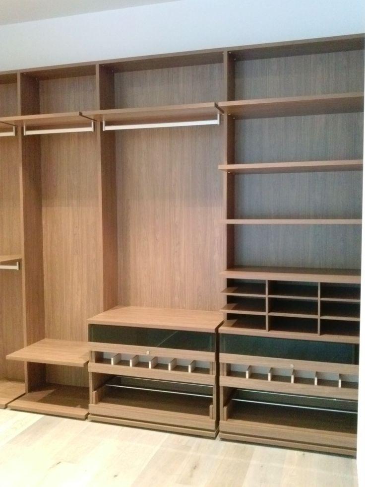 armarios empotrados con y almazanaje de ropa casas de acero