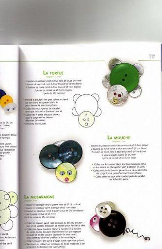 BOUTONS JOUETS - Carol Guillen Medina - Picasa Web Albümleri