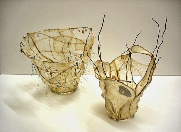 Contemporary Basketry: Pairs